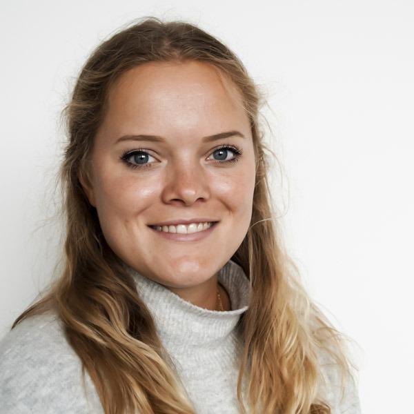 Alina Linkerhänger
